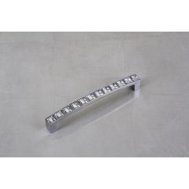 Меблева ручка Giusti РГ 167 WMN550.128.KR02 хром глянсовий