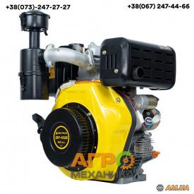 Двигатель Кентавр ДВУ-420ДЕ