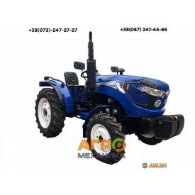 Міні-трактор DW 244АN NEW