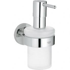 Essentials Дозатор для жидкого мыла GROHE 40448001