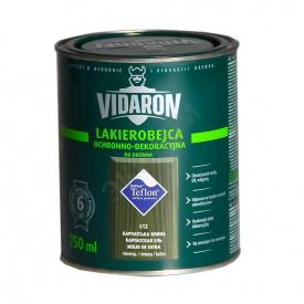 Лакобейц д/дерева VIDARON 0,75л безбарвний L01