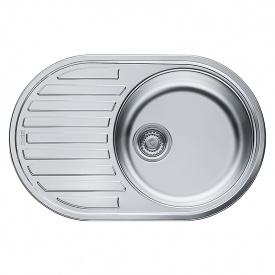 Кухонна мийка Franke Pamira PMN 611i 101.0255.790
