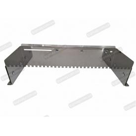 Розсувна гребінка 10х10 для укладання плитки на підлогу і на стіни