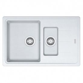 Кухонная мойка Franke Basis BFG 651-78 114.0272.602