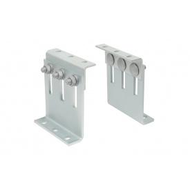 Фіксуюча опора для малих навантажень Walraven BIS BUP1000 136x110-167 мм 70 mm 6698204