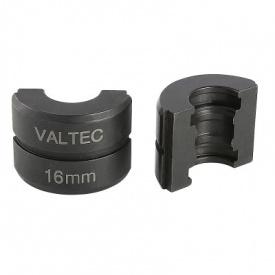 Вкладыш Valtec для пресс клещей 16 мм VTm.294.0.16