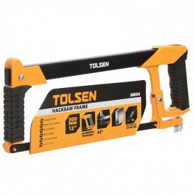 Ножівка по металу Tolsen 300мм (30054)