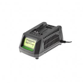 Універсальний зарядний пристрій Greenworks G24UC (2913907)