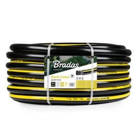 """Шланг для поливу Bradas BLACK COLOUR 5/8"""" 20м (WBC5/820)"""