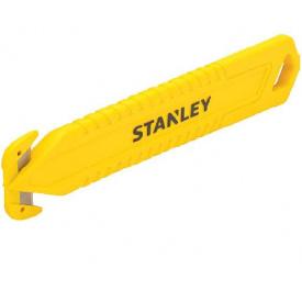 Нож двусторонний STANLEY FOIL CUTTER 10шт (STHT10359-1)