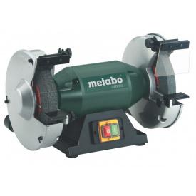 Точильный станок Metabo 750Вт DSD 200 (619201000)