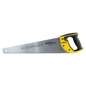 Ножовка по дереву Sigma Grizzly 11TPI 450мм (4400881)