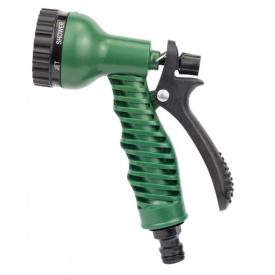 Пистолет-распылитель Grad 7-ми режимный (5012515)