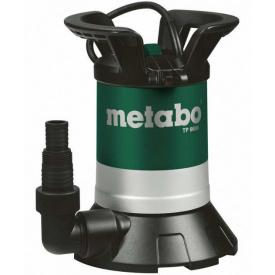 Насос погружной для чистой воды Metabo 250Вт TP6600 (0250660000)