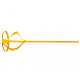 Миксер-насадка для лакокрасочных смесей TOPEX 80мм (22B218)