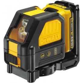 Уровень лазерный DeWALT DCE088D1R