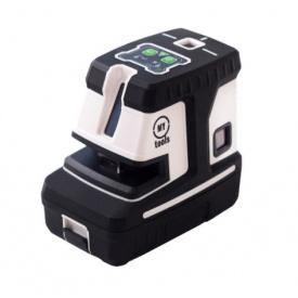Нивелир лазерный My Tools TOP-MARK зеленый (145-2-5G-A)