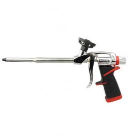 Пистолет для монтажной пены HAISSER PTFE покрытие адаптера (90369)