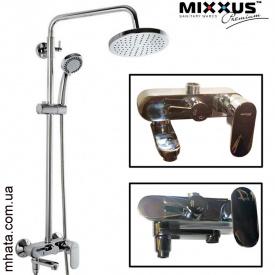 Душова колона Mixxus Barcelona 009-J