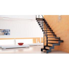 Проектирование поручней из нержавейки для лестниц