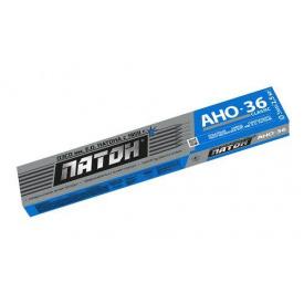 Электроды ПАТОН АНО-36 3 мм/2,5 кг ПТ-8920