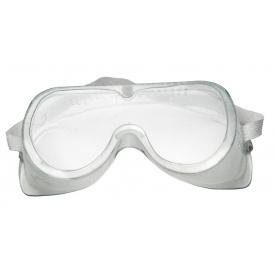 Очки защитные нейлоновые стекло поликарбонат (прозрачные) BlackStar Safety Line 16-00020