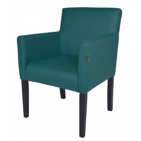 Кресло Richman Остин 61 x 60 x 88H Флай 2215 Зеленое