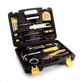 Набор инструментов Master tool 17 шт. 78-0317