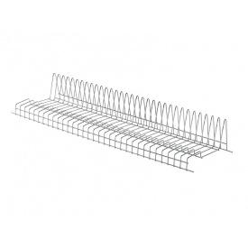Сушилкадля тарелок и посуды Vibo Verticale для посудыдля верхнего модуля 800мм (SGV80VCP)