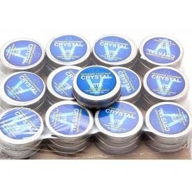 Канифоль сосновая VITA Crystal 20 гр ПТ-4068
