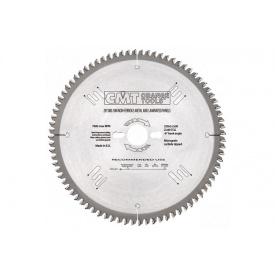Пильный дискСМТпо алюминию ицветным металламHW 190 30 64 2,8/2,2