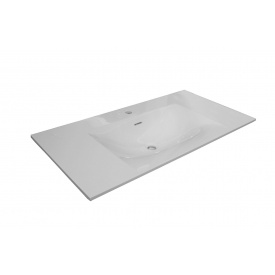 Умывальник для ванной комнаты Bulsan Linea 1005x515х160