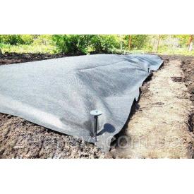 Кілок Euro Cocos - Для кріплення агроволокна та агротекстилю, 100шт.
