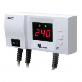 Контроллер насоса СО KG Elektronik Арт. CS-07