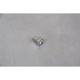 Меблева ручка Giusti РГ 175 WPO550.000.KR02 хром глянсовий