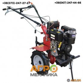 Мотоблок Кентавр МБ-2061Д (фреза)