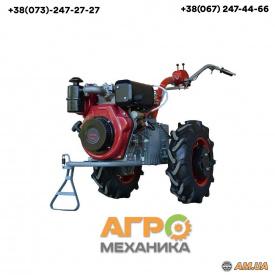Мотоблок Мотор Сич МБ-9ДЕ