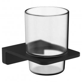 Стакан VOLLE DE LA NOCHE подвесной черный 10-40-0020-black