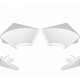 Набір для декоративної планки RAVAK 6мм, білий (В440000001)