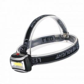 Ліхтарик RH Help на лоб 1W 3хААА HN-313012