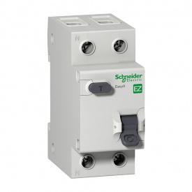 Автомат диференціальний SCHNEIDER EZ9 1P+N/32A/30mA/AC EZ9D34632