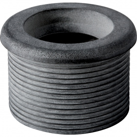 Резиновая манжета Geberit для отводов и сифонов DN 50 d 32 мм 152.682.00.1