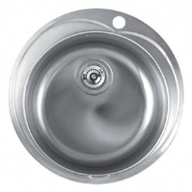 Кухонная мойка Franke Ronda ROL 610-41 Нержавеющая сталь 101.0255.788