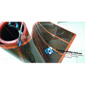 Уникальная особенность саморегулированияплёнки RexvaXT-308 , размером 0.8 х 2.75 под линолеум или ковролин