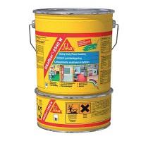 SikaFloor 2540W двухкомпонентное эпоксидное покрытие, 18 кг