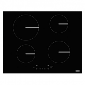 Варильна поверхня FSM 654 I BK чорна Franke (108.0606.107)