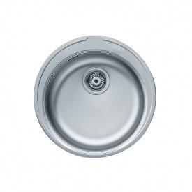 Кухонная мойка Franke Ronda RON 610-41 Нержавеющая сталь 101.0255.783
