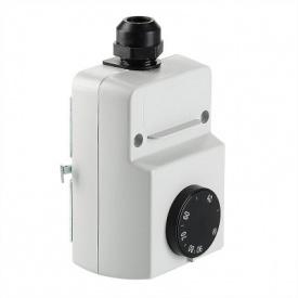 Термостат регульований з накладним датчиком 220 B 50 Гц Valtec VT.AC614.0.0