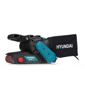 Ленточная шлифмашина BS 910 Hyundai