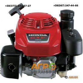 Двигатель Honda GXV160